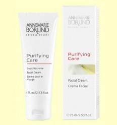 Purifying Care Crema Facial - Anne Marie Börlind - 75 ml