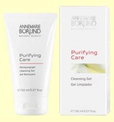 Purifying Care Gel Netejador - Anne Marie Börlind - 150 ml