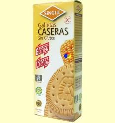Galetes Maria Casolanes Sense Gluten - Singlu - 100 grams