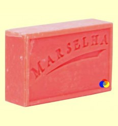 Pastilla Sabó Natural Maduixa - Marselha - 125 grams