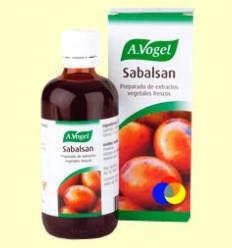 Sabalsan Gotes - A Vogel - 100 ml