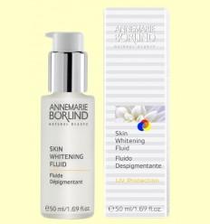 Beauty Specials Skin Whitening Fluid - Fluid Despigmentant - Anne Marie Börlind - 50 ml