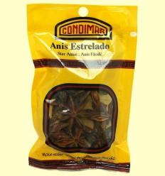 Anís estrellat - Condimar - 10 grams