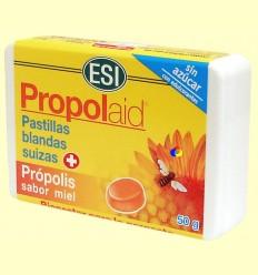 Propolaid Caramels Sabor Mel - Laboratoris ESI - 50 grams