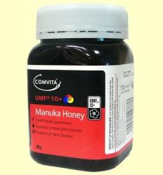 Mel de Manuka de Nova Zelanda UMF 10+ - Comvita - 500 grams