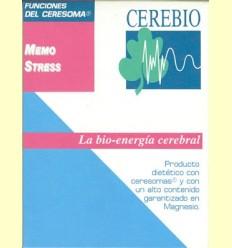 Memo Stress - Intersa - 10 ampolles