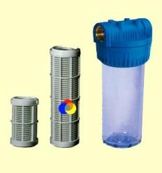 Kit Filtre Descalcificador - Aqua i Vida