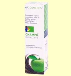 Xampú revitalitzant capil·lar anticaiguda - HF Cosmetics - 200 ml