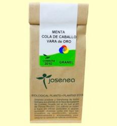 Cua de Cavall, Menta, Vara d'Or - Josenea - 25 grams