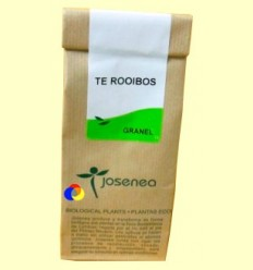Te Rooibos granel - Josenea infusions ecològiques - 50 grams
