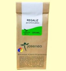 Regalèssia granel - Josenea infusions ecològiques - 50 grams