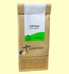 Ortiga granel - Josenea infusions ecològiques - 25 grams