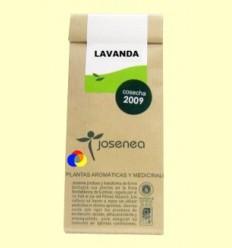 Lavanda granel - Josenea infusions ecològiques - 25 grams