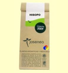 Hisop granel - Josenea infusions ecològiques - 25 grams