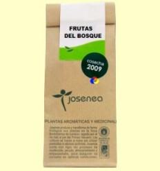 Fruites del bosc granel - Josenea infusions ecològiques - 50 grams