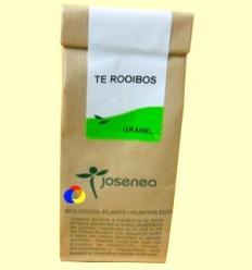 Te Rooibos - Josenea infusions ecològiques - 10 piràmides