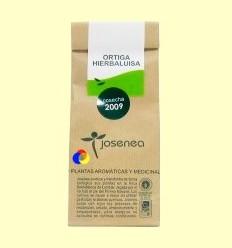 Ortiga + Marialluïsa - Josenea infusions ecològiques - 10 piràmides