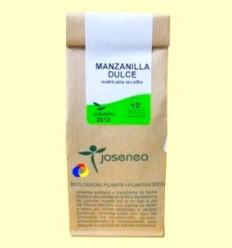 Camamilla - Josenea infusions ecològiques - 10 piràmides
