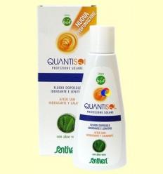 After Sun Bio - Quantisol - Santiveri - 125 ml