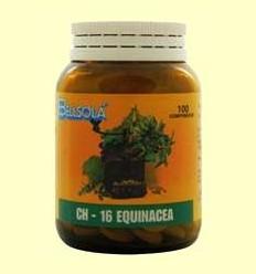 Echinacea - Bellsolà - 100 comprimits