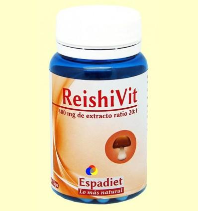 ReishiVit - Espadiet - 60 càpsules