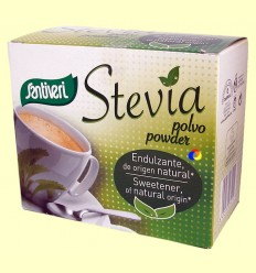 Stevia Pols Sobres - Santiveri - 50 sobres