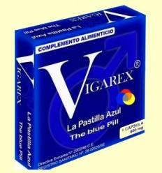 Vigarex - Relacions de parella - 2 càpsules