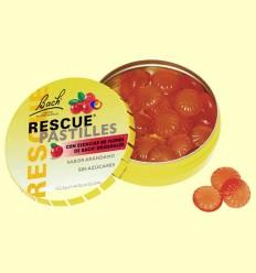 Bach Rescue Pastilles - Nabiu - Bach - 50 grams