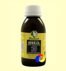 Oli de Borratja - bio - Biolasi - 100 ml
