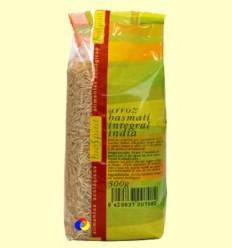 Arròs Basmati Integral Índia Bio - BioSpirit - 500 grams