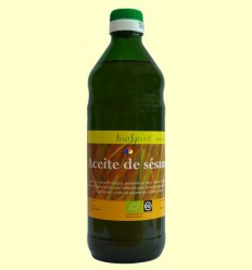 Oli de Sèsam Bio - BioSpirit - 500 ml