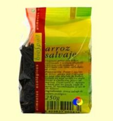Arròs Salvatge Bio - BioSpirit - 250 grams
