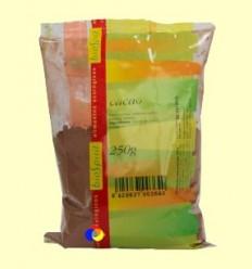 Cacau Bio en pols desgreixat - BioSpirit - 250 grams