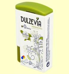 Stevia dispensador - Dulzevia - 300 comprimits
