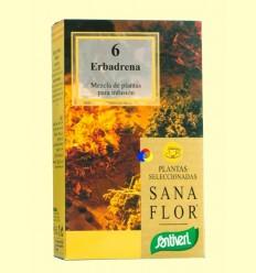 Erbadrena 6 Estoig - Santiveri - 80 grams + *