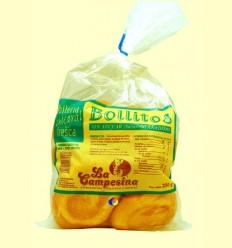 Panets Integrals Sense Sucre Afegit - La Camperola - 250 grams