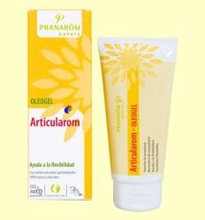 Articularom - Gel articular - Pranarom - 80 ml
