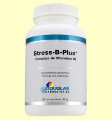 Stress B Plus - Laboratoris Douglas - 90 comprimits
