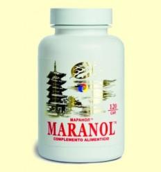 Maranol - Regenerant i revitalitzant - Pantoproject - 120 càpsules