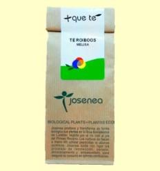 Te Rooibos Melisa - Més que te - Josenea - 10 piràmides