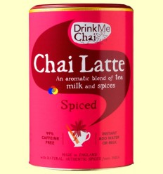 Chai Espècies Soluble - Drink Em Chai - 250 grams