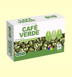 Cafè Verd Vegicaps - Noefar - 60 càpsules