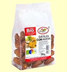 Dàtils amb Os Bio - El Granero - 250 grams ******