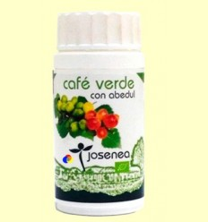 Cafè Verd amb Bedoll - Josenea - 180 càpsules