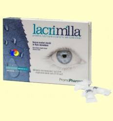 Lacrimilla - Gotes Oculars - Promo Pharma - 10 monodosi