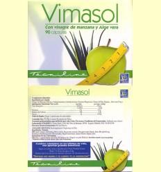 Vimasol - Laboratoris Ynsadiet - 90 càpsules