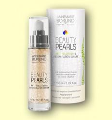 Beauty Pearls Anti-Pollution & Regeneration Serum - Anne Marie Börlind - 50 ml