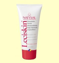 Emulsió facial Leciskin Collagen - Rostre i coll - Natysal - 50 ml