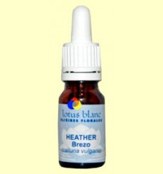 Bruc - Heather - Lotus Blanc - 30 ml