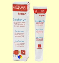 Crema Cara FP20 Llet Spray - Laboratoris ESI - 75 ml
